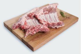 Ребро свиное
