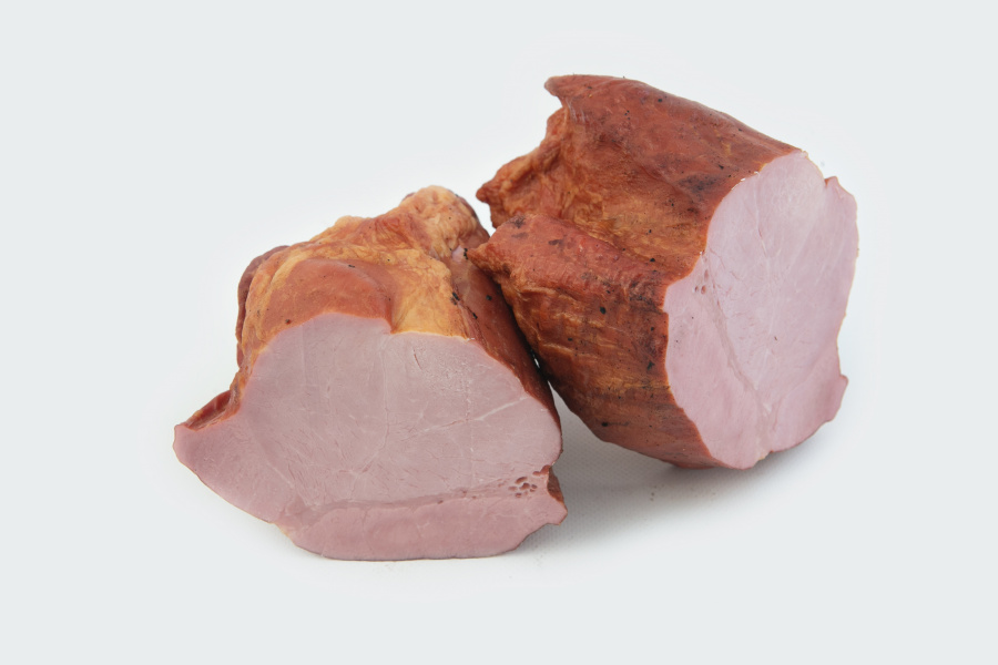 Орех мясной